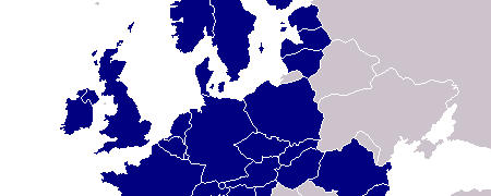 SEPA Countries Impacted By the SEPA Regulation