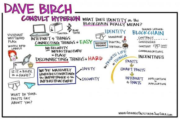 Fintech Conference - Blockchain