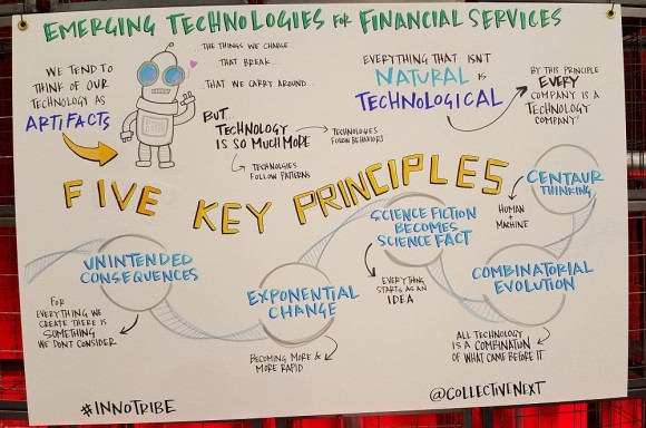 Emerging Technologies - Innotribe