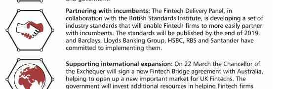 5 Key Takeaways from the UK Fintech Strategy